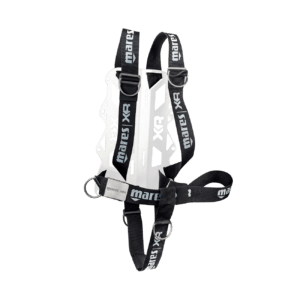 Mares Harness Heavy Duty Complete BCD | Mares BCD | Mares Singapore