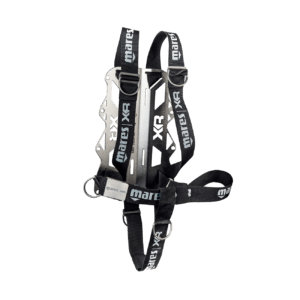 Mares Heavy Duty Complete Mounted System BCD | Mares BCD | Mares Singapore