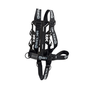 Mares Heavy Light Complete Mounted System BCD | Mares BCD | Mares Singapore