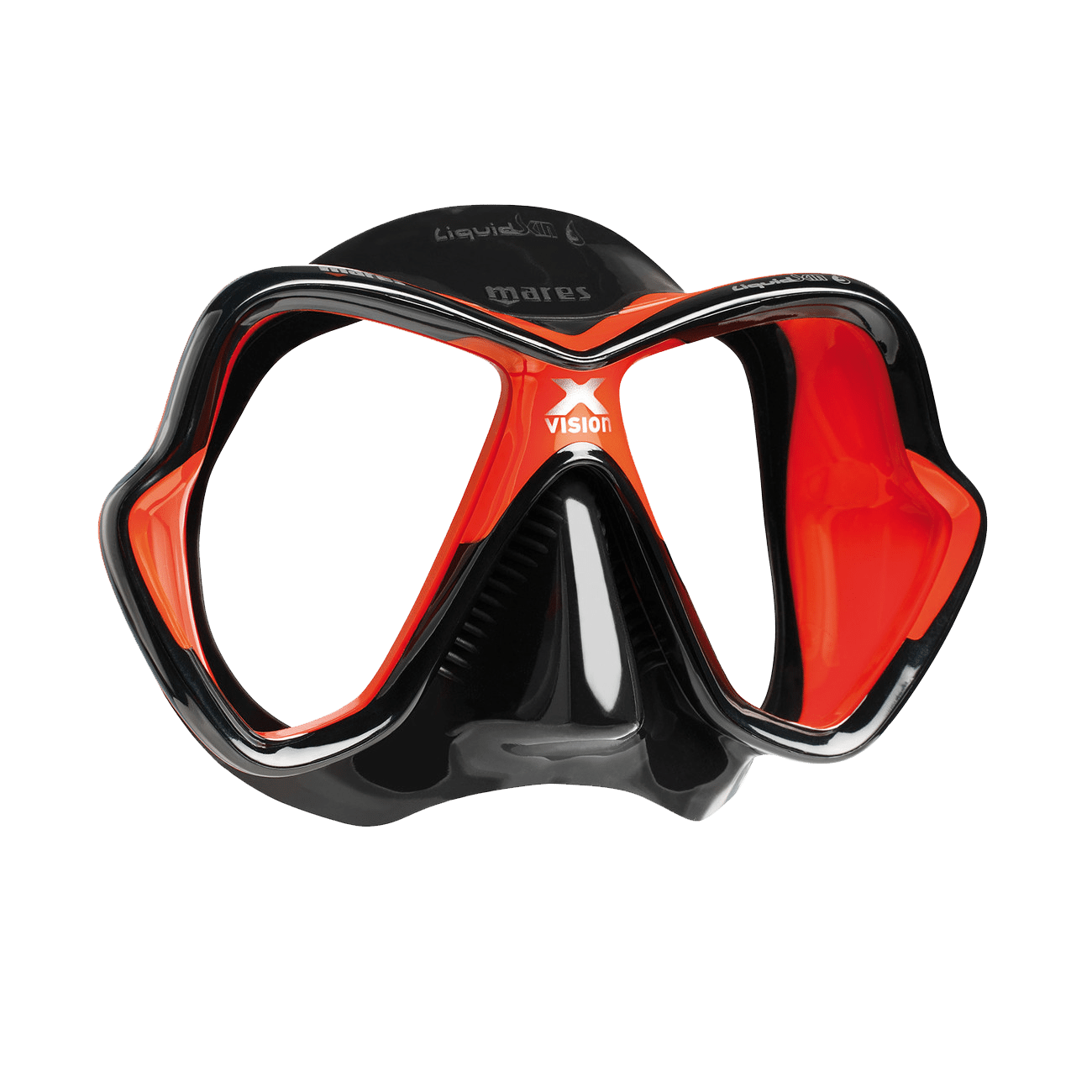 Mares X-Vision Ultra Liquidskin Mask | Mares Masks | Mares Singapore
