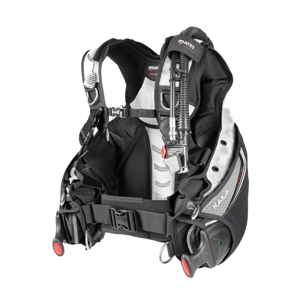 Mares Kaila BCD | Mares BCD | Mares Singapore