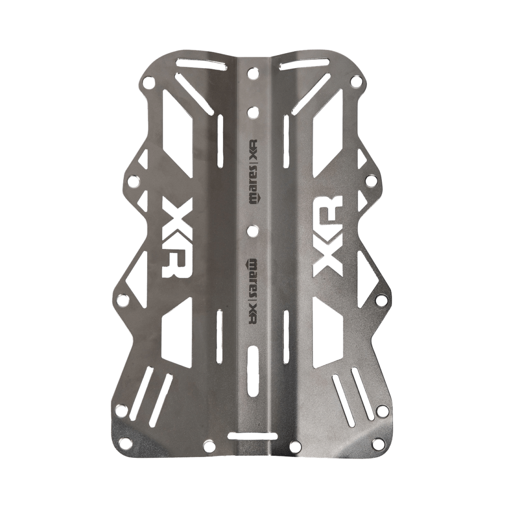Mares Backplate Stainless Steel | Mares BCD | Mares Singapore