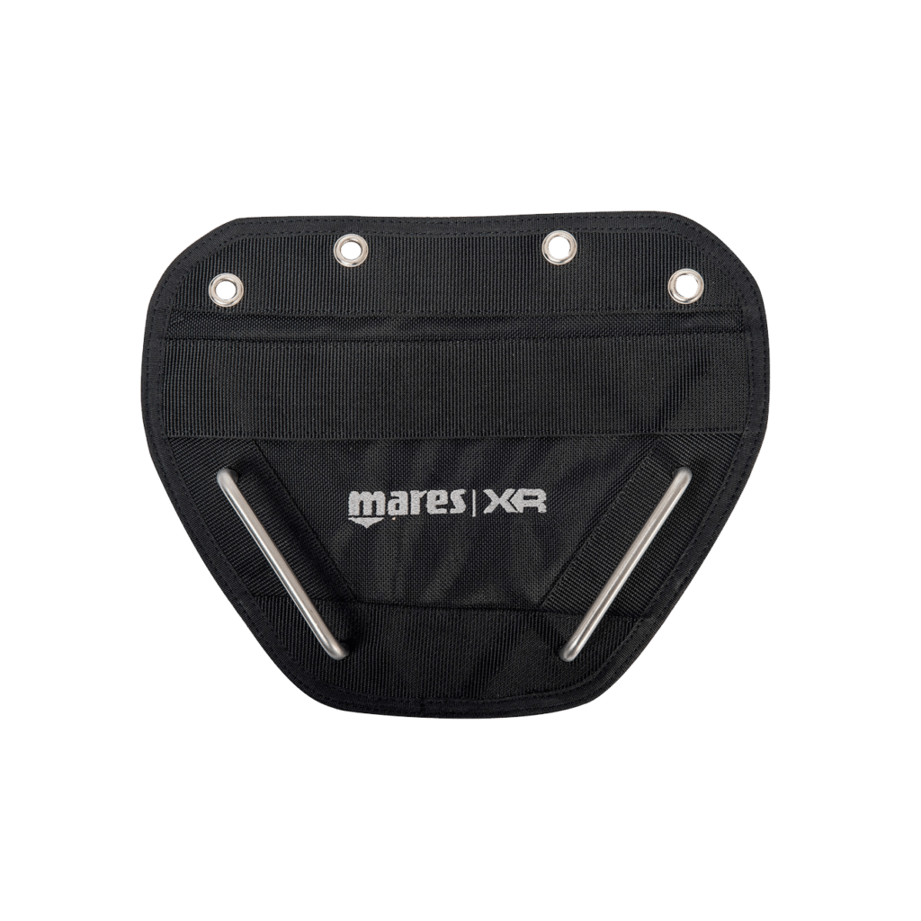 Mares Buttplate | Mares BCD | Mares Singapore