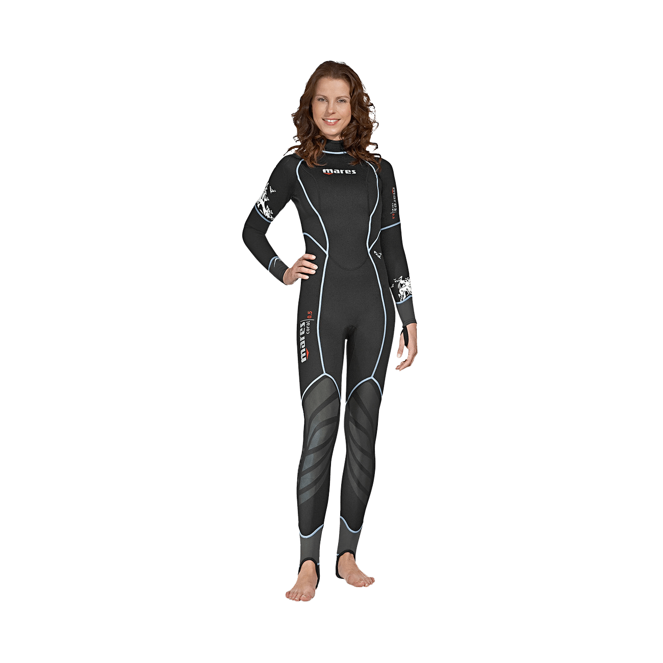 Mares Coral She Dives | Mares Wetsuits | Mares Singapore