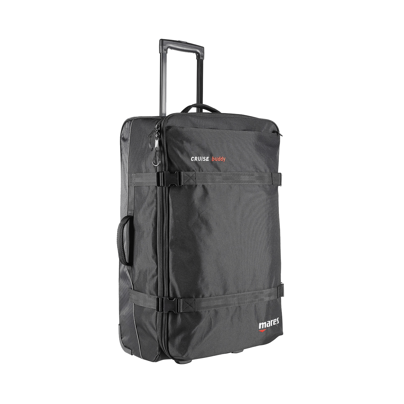 Mares Cruise Buddy Roller Bag | Mares Bags | Mares Singapore