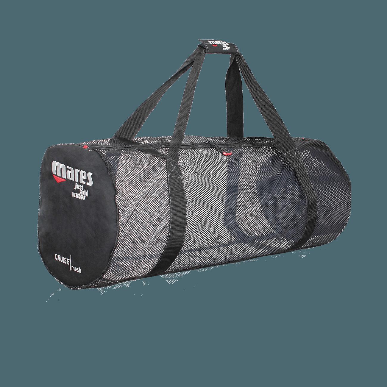 Mares Cruise Mesh Bag | Mares Bags | Mares Singapore