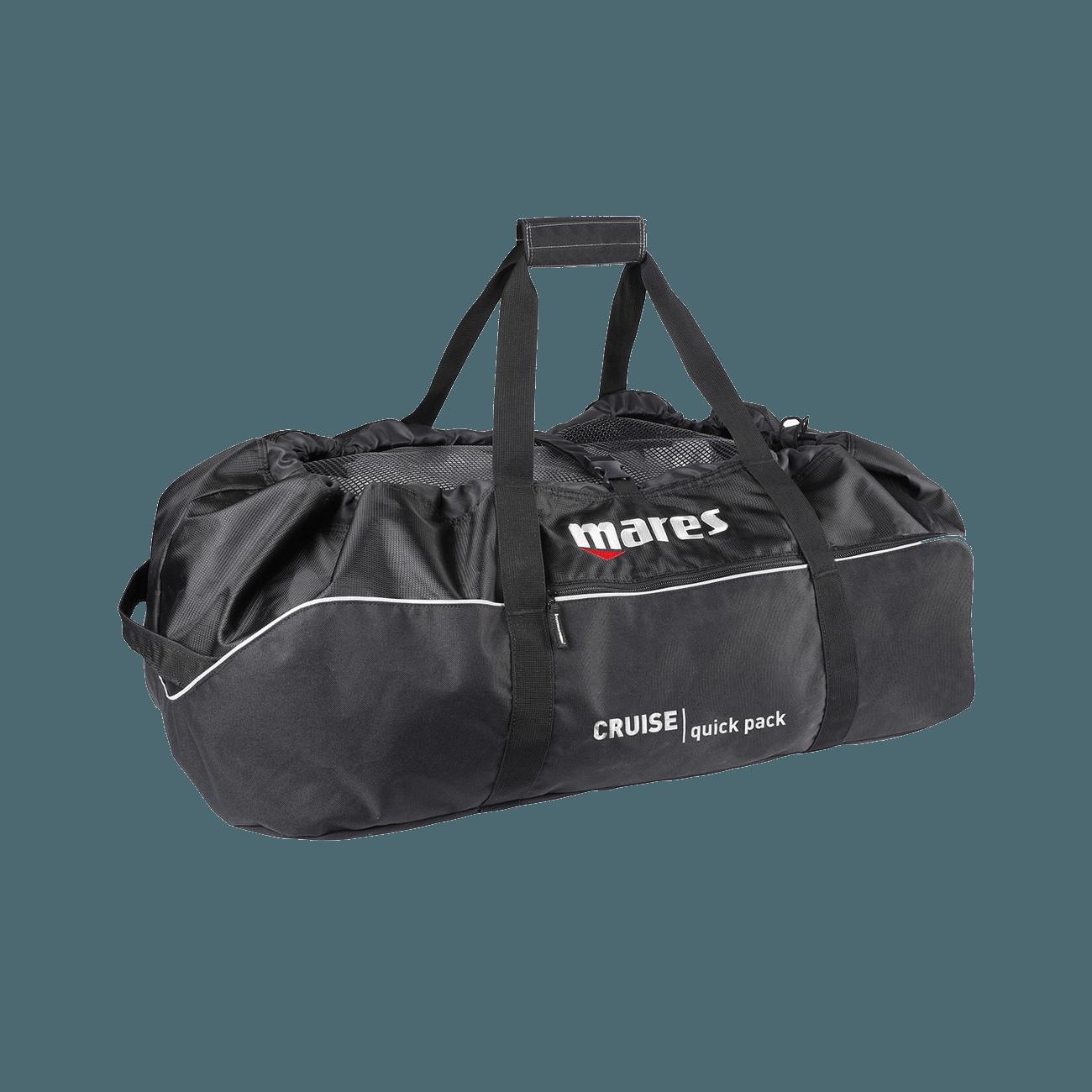 Mares Cruise Quick Pack Bag | Mares Bags | Mares Singapore