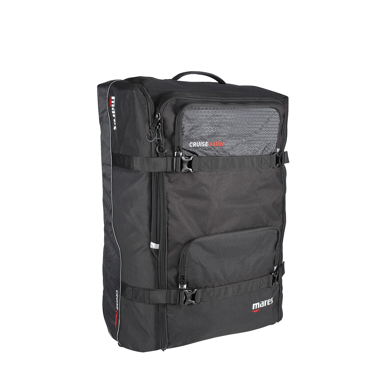Mares Cruise Roller Bag | Mares Bags | Mares Singapore