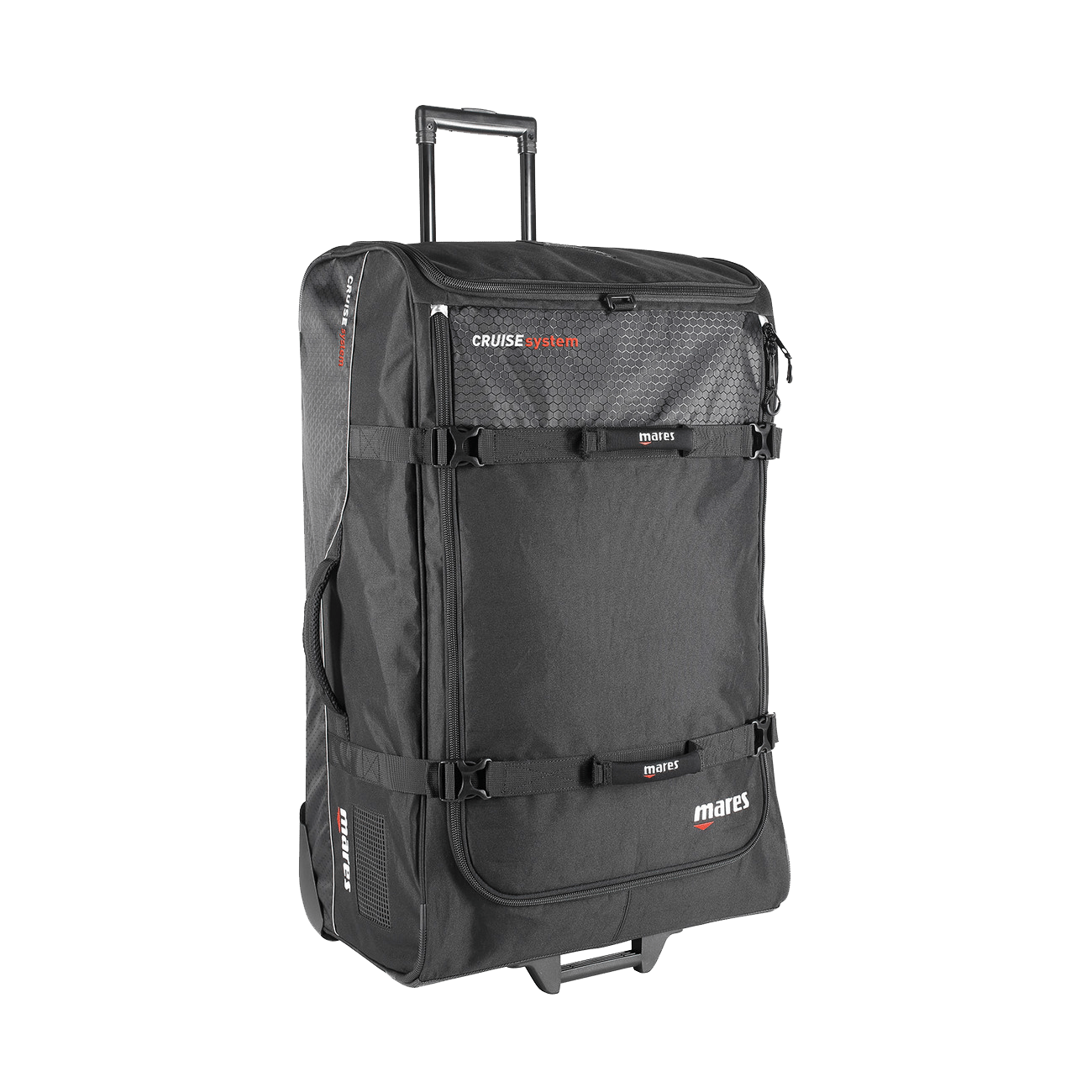 Mares Cruise System Bag | Mares Bags | Mares Singapore