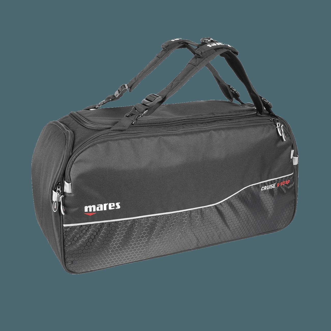 Mares Cruise X Strap Bag | Mares Bags | Mares Singapore