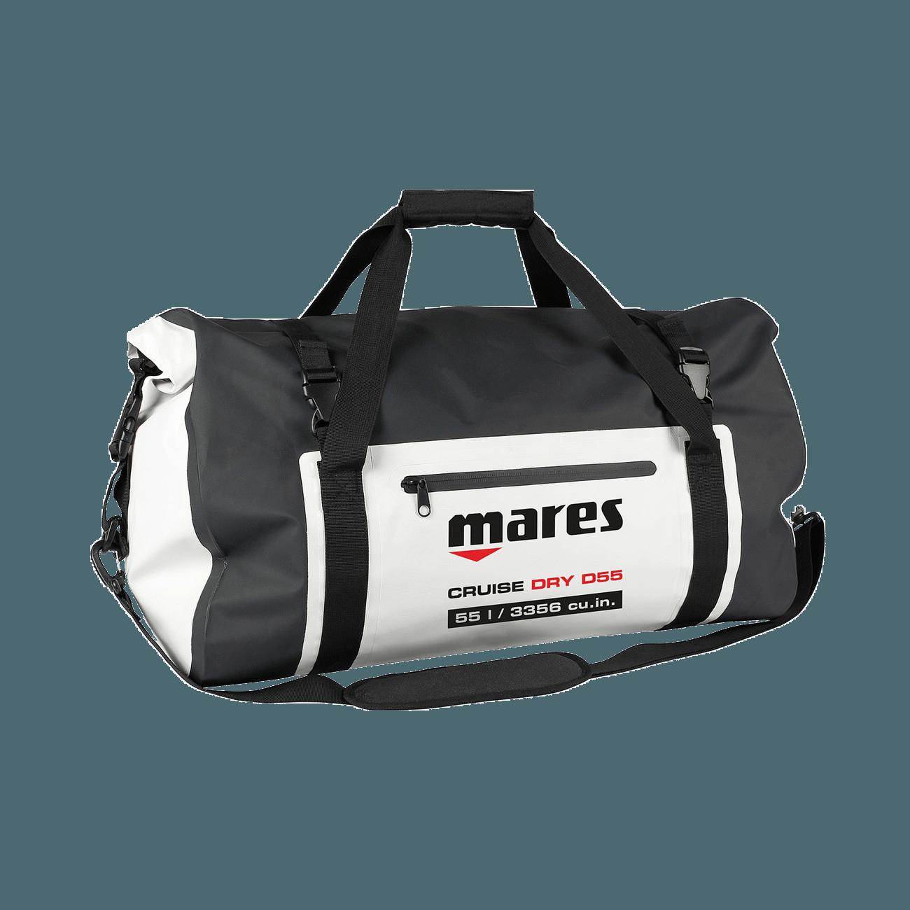Mares D55 Dry Bag | Mares Bags | Mares Singapore