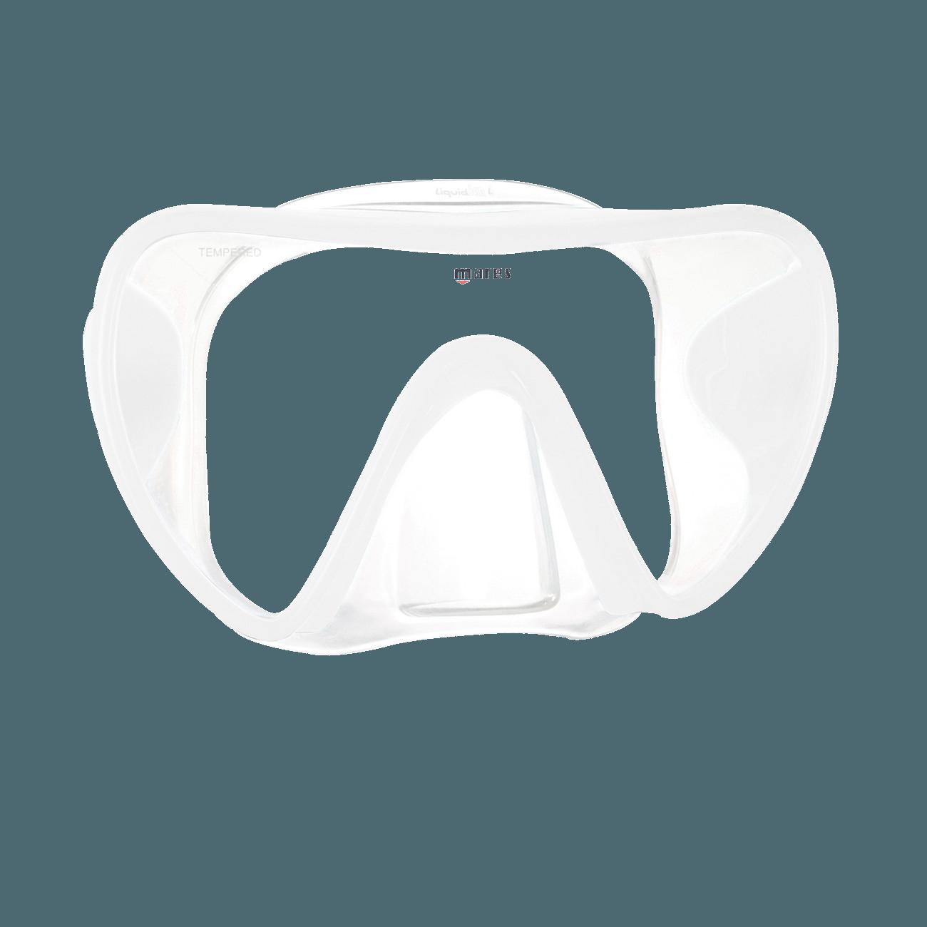 Mares Essence Liquidskin Mask | Mares Masks | Mares Singapore