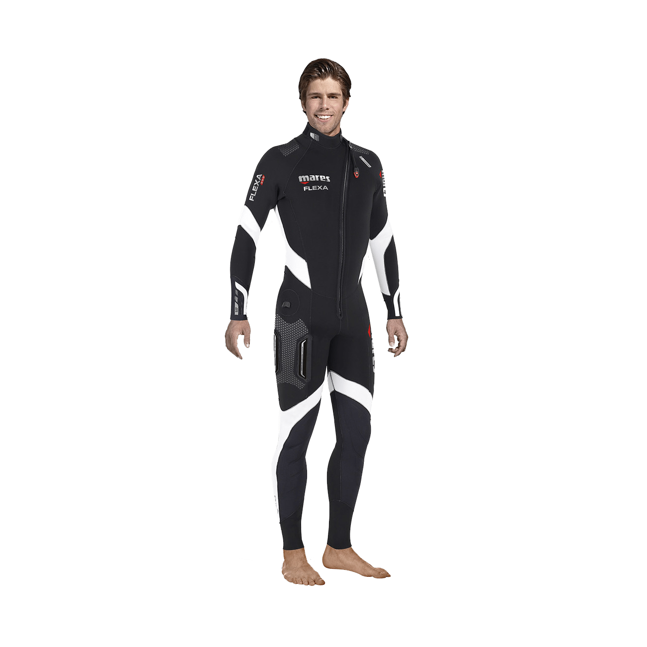 Mares Flexa 3.2.2 | Mares Wetsuits | Mares Singapore