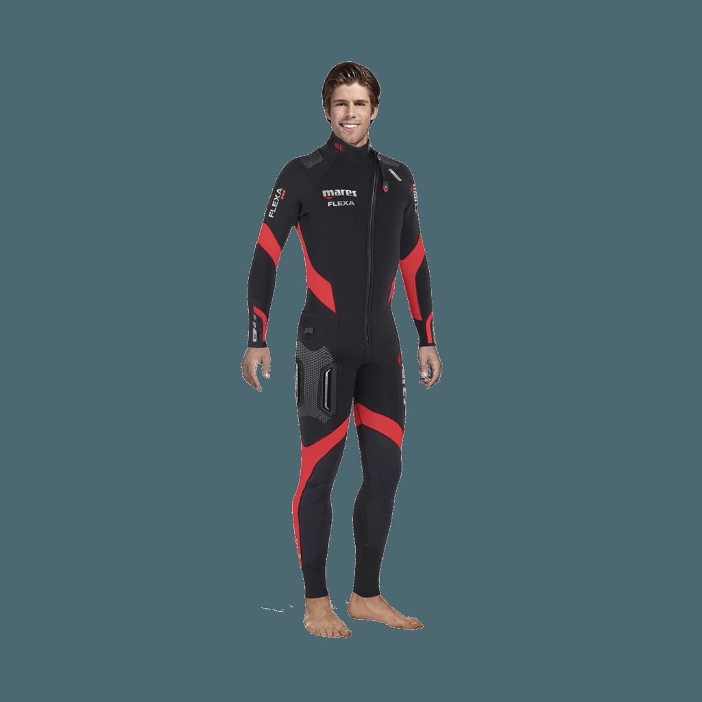 Mares Flexa 5.4.3 Wetsuit | Mares Wetsuits | Mares Singapore