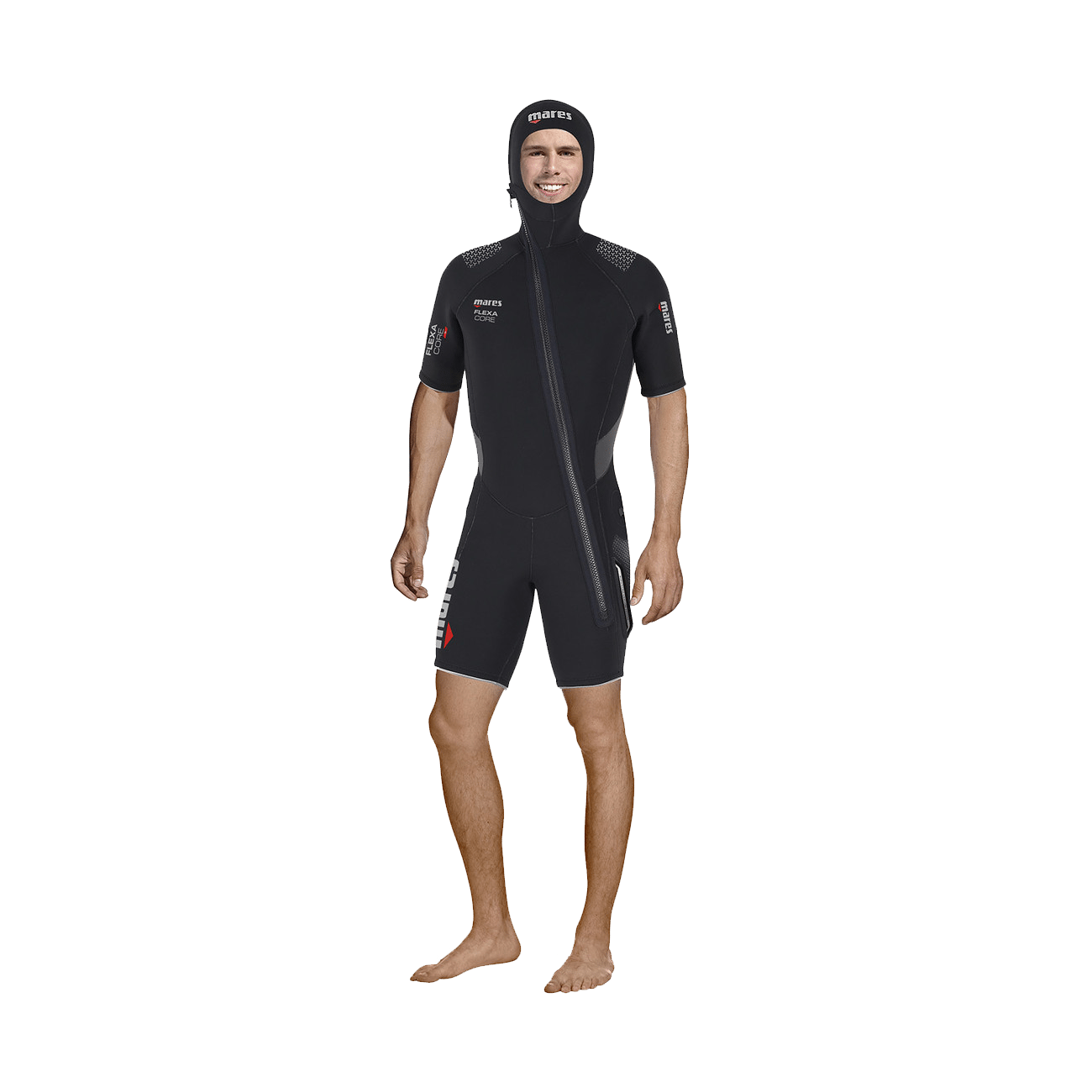 Mares Flexa Core Wetsuit | Mares Wetsuits | Mares Singapore