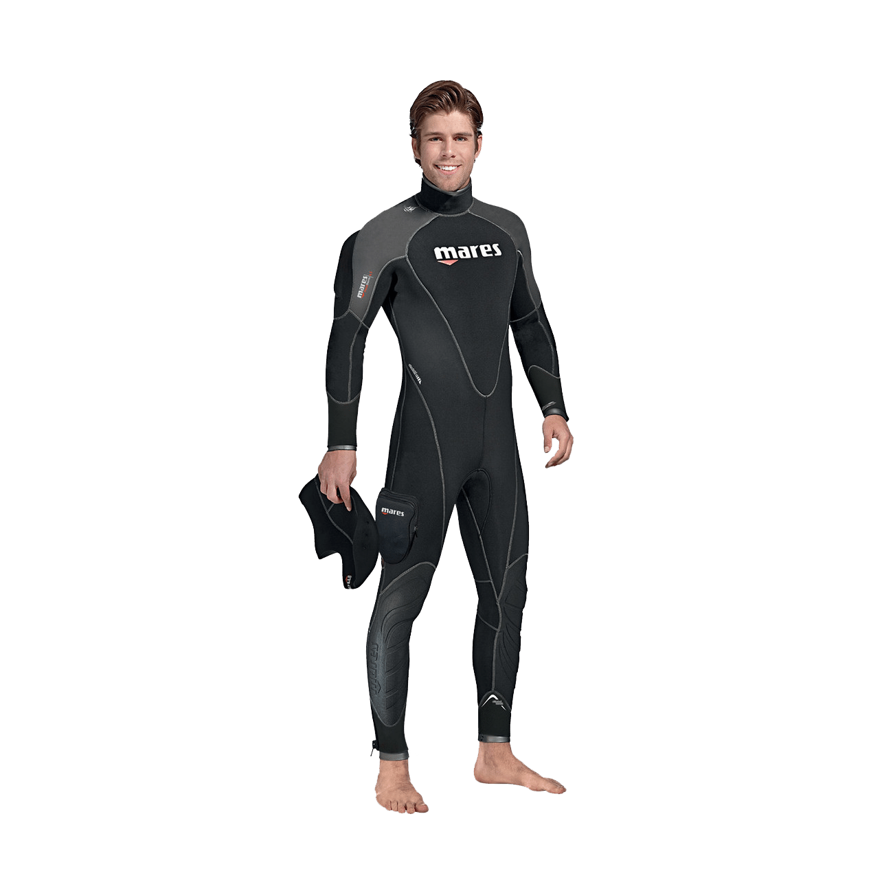 Mares Flexa Therm Wetsuit | Mares Wetsuits | Mares Singapore