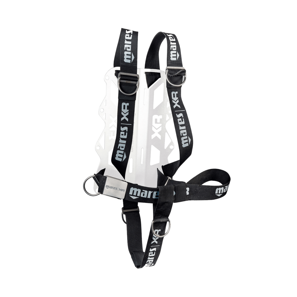 Mares Harness Heavy Duty Complete | Mares BCD | Mares Singapore