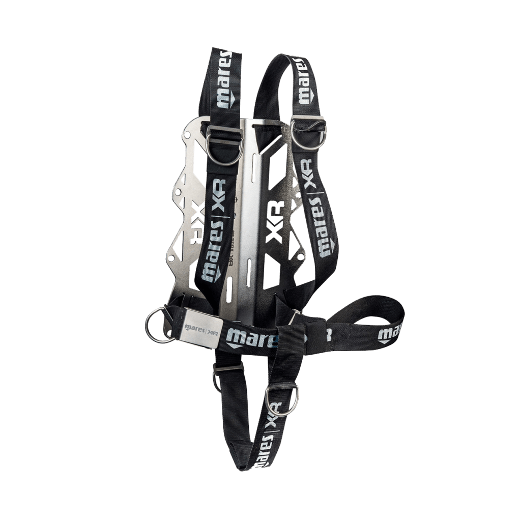 Mares Heavy Duty Complete Mounted System | Mares BCD | Mares Singapore