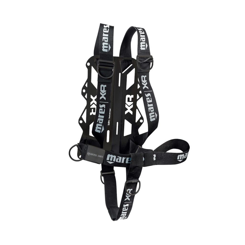 Mares Heavy Light Complete Mounted System | Mares BCD | Mares Singapore