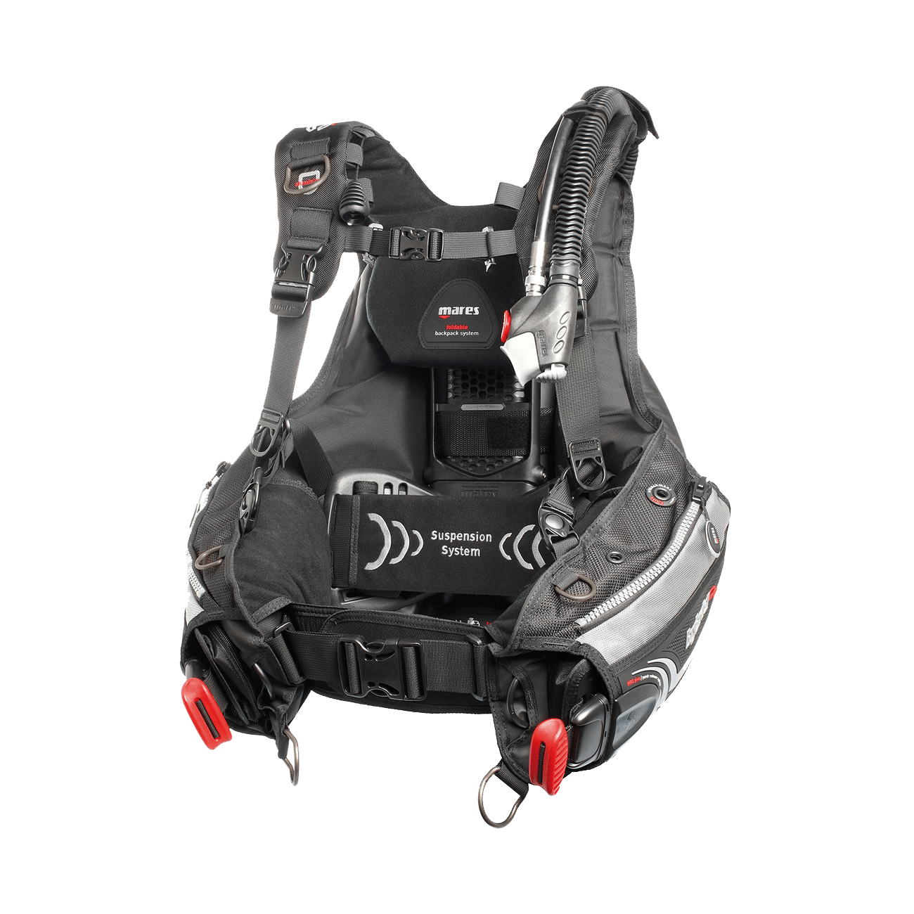 Mares Hybrid | Mares BCD | Mares Singapore