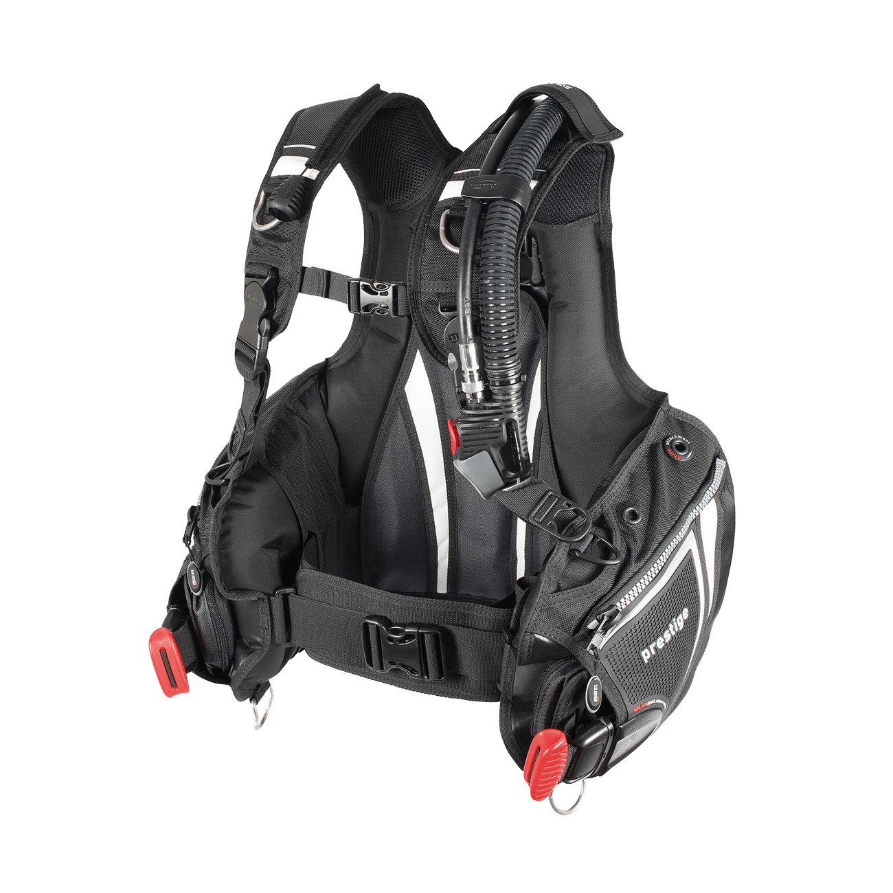 Mares Prestige MRS Plus BCD | Mares BCD | Mares Singapore