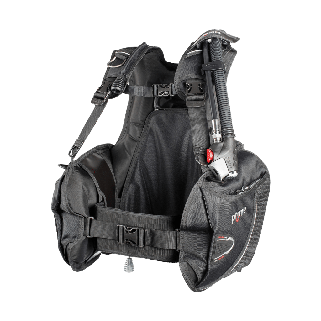 Mares Prime BCD | Mares BCD | Mares Singapore