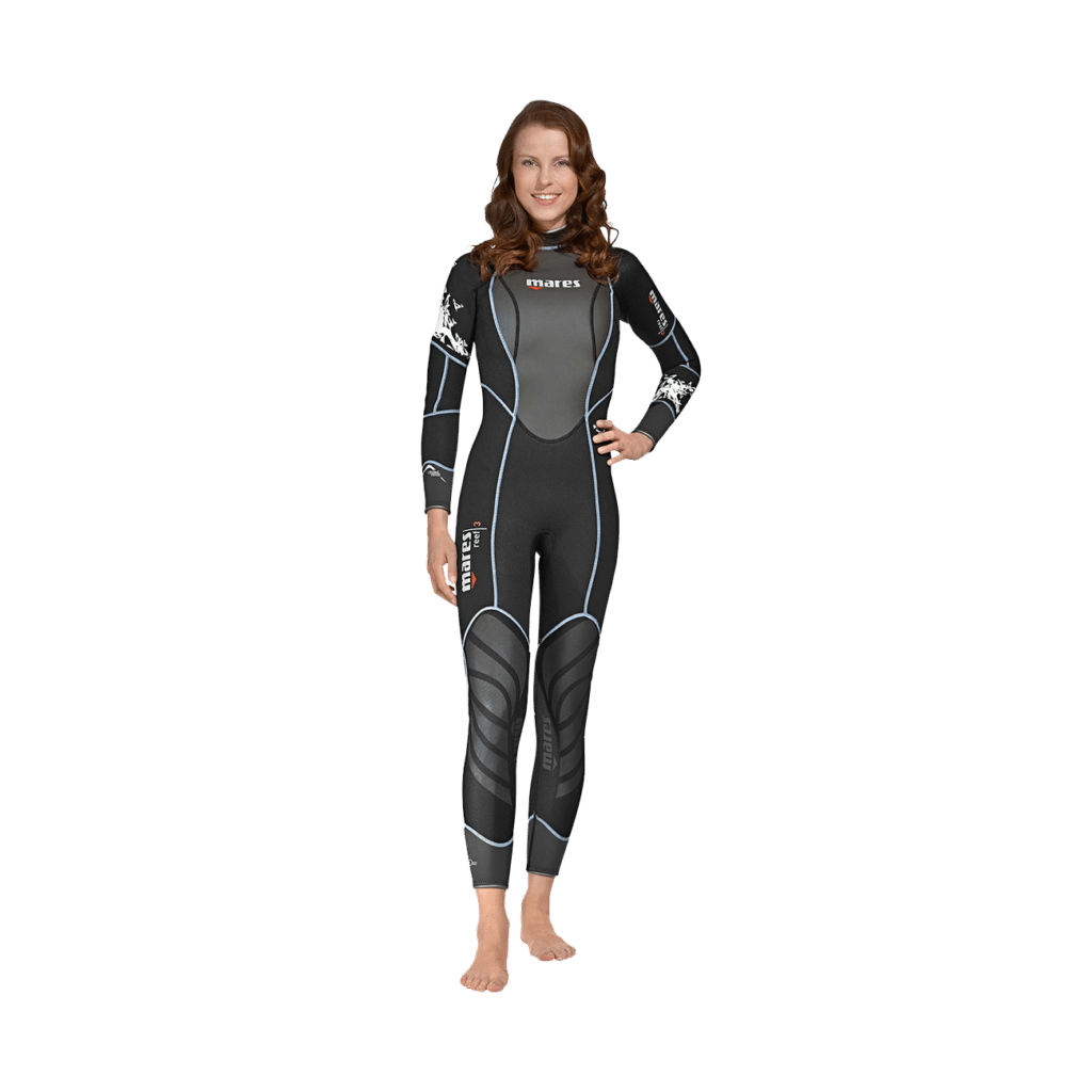 Mares Reef She Dives Wetsuit | Mares Wetsuits | Mares Singapore