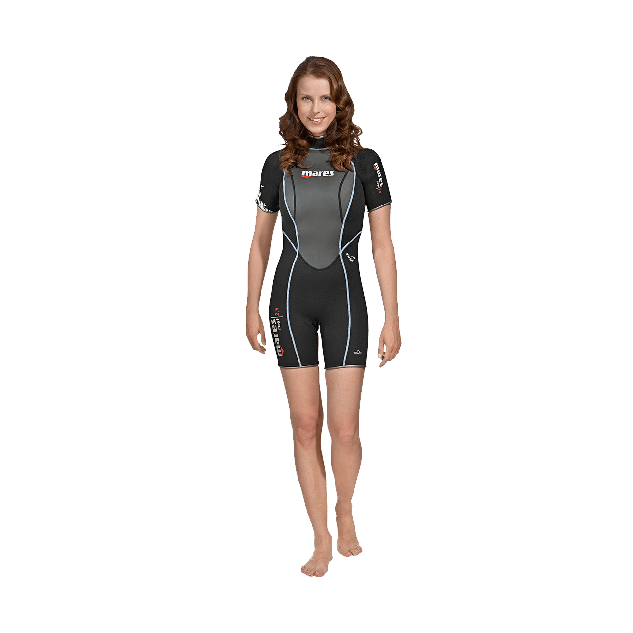 Mares Reef Shorty She Dives Wetsuit | Mares Wetsuits | Mares Singapore