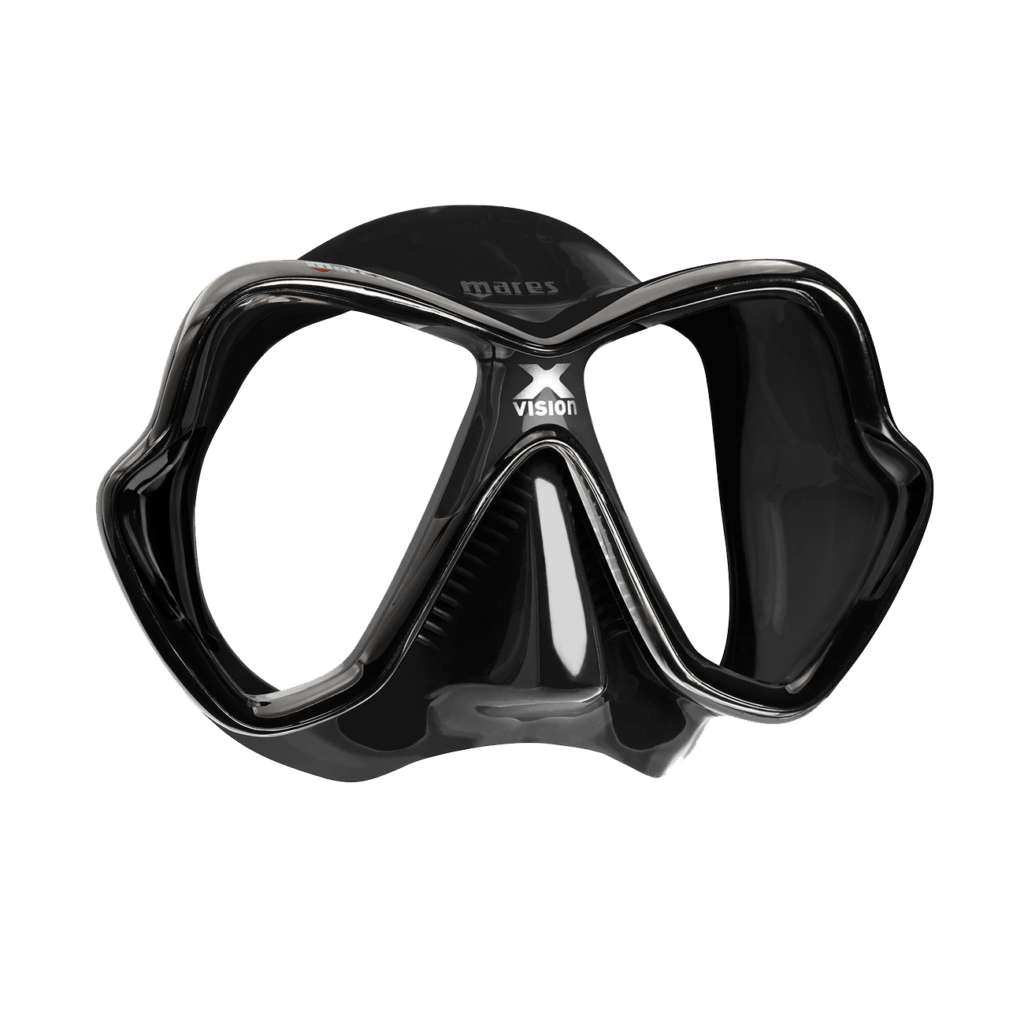 Mares X-Vision Mask | Mares Masks | Mares Singapore