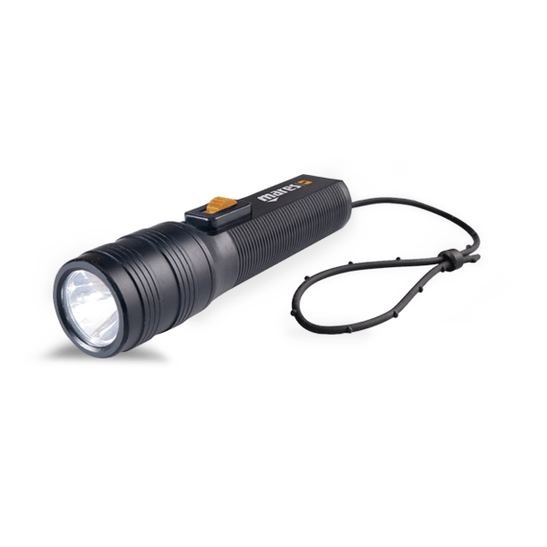 Skillfully engineered to light up your dive