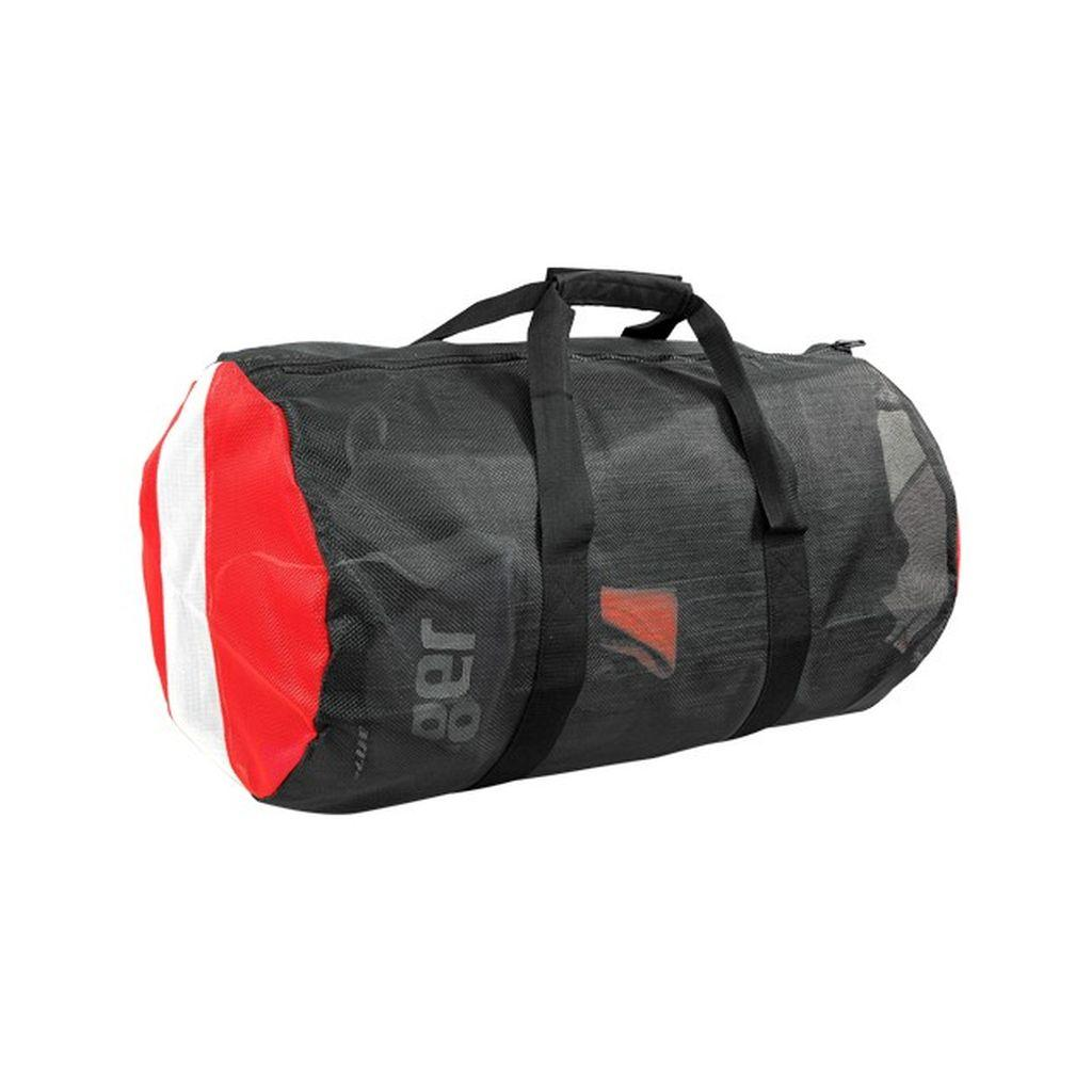 206f50322801 Mares Cruise Mesh Duffle Dive Bag at SwimOutlet.com - Free .