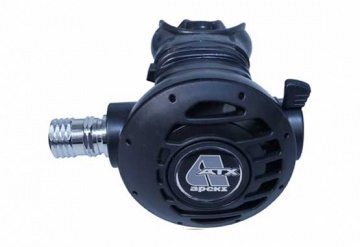 Apeks ATX 2nd Stage Regulator