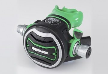 Apeks XTX100 2nd Stage Nitrox Regulator