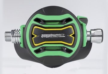 Apeks XTX50 Nitrox 2nd Stage Regulator