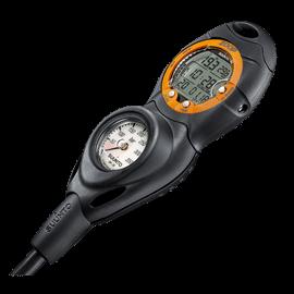 Suunto CB - Two in Line 300 / Zoop Orange
