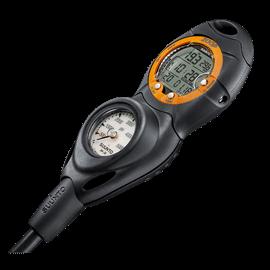 Suunto CB - Two in Line 4000 / Zoop Orange