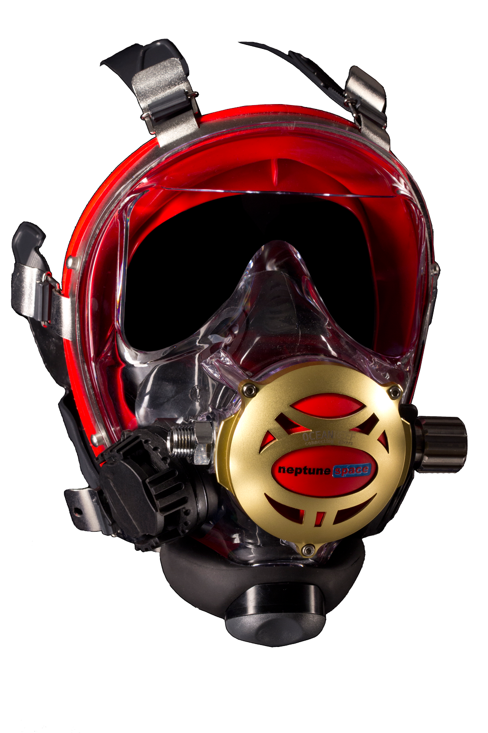 Ocean Reef Neptune Space Iron Mask