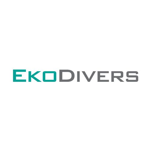 Dealer Eko Divers Logo