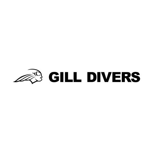 Dealer Gill Divers Logo