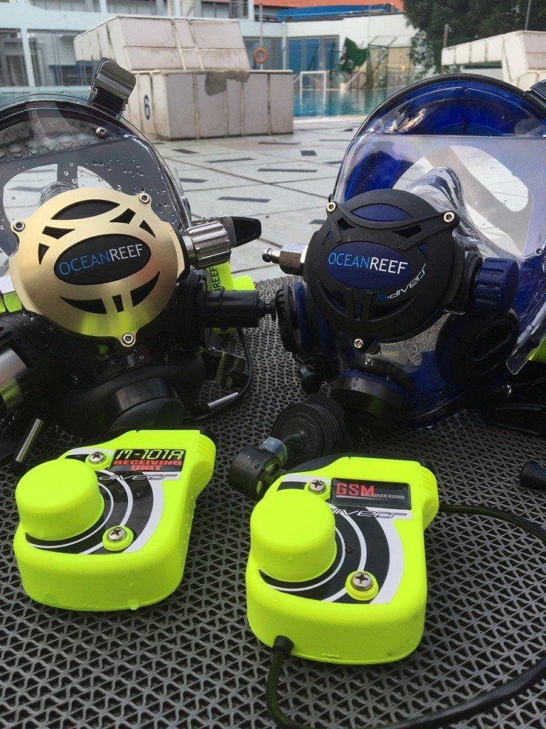 Predator & G.Divers