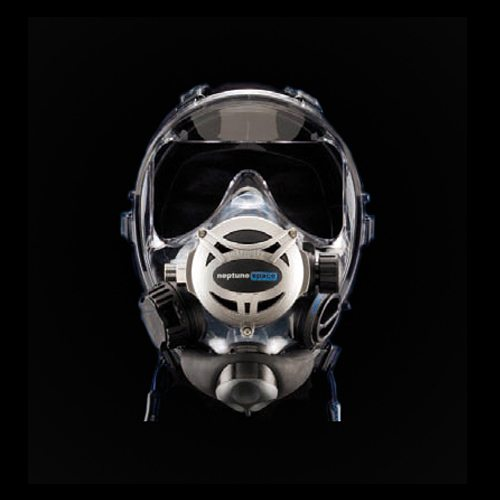 Ocean Reef Neptune Space 50 60 PSI|Professional Full Face Mask