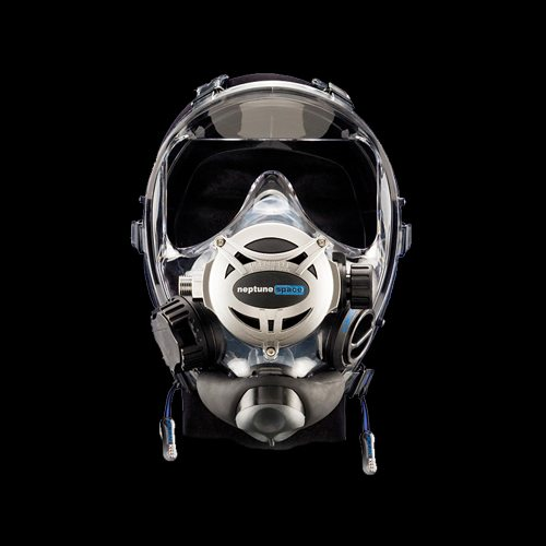 Ocean Reef Neptune Space|Professional Full Face Mask