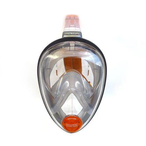 Snorkelling Full Face Mask