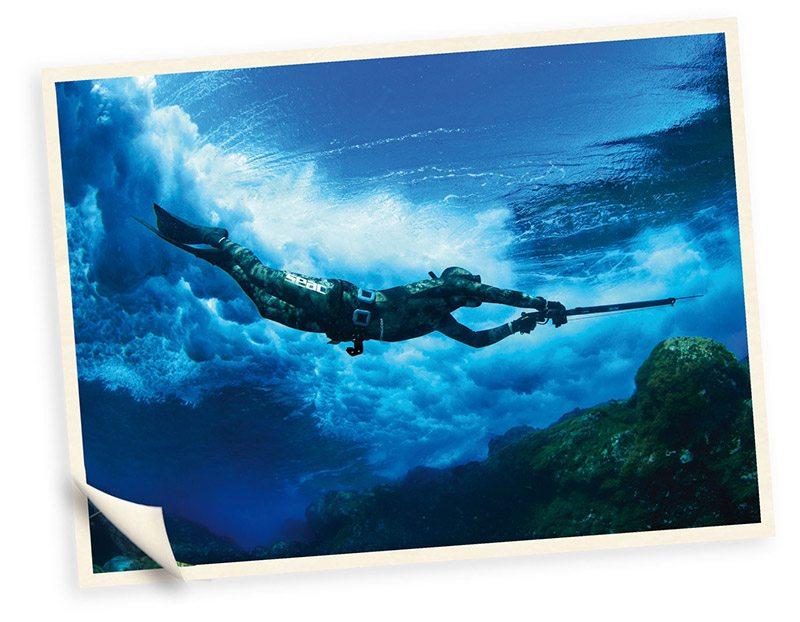 SEAC APNEA Freediving