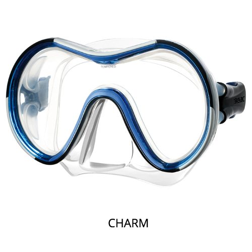 Seac Charm dive Mask