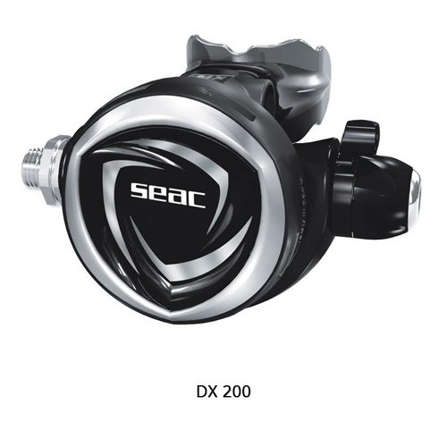 SEAC DX 200 Regulator