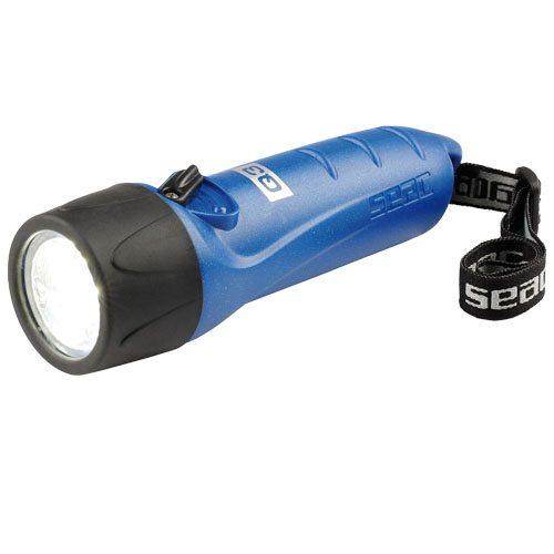 Seac Q3 Dive Torch