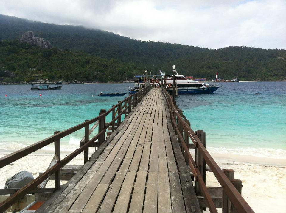 03.Dayang Jetty.2 - Dominic Ling
