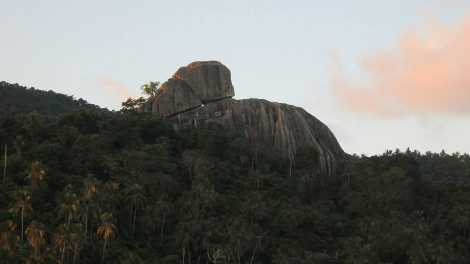 04.Dayang's Elephant Rock View - Shaun Gilmour