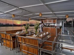 Mv Nautica-dining-area